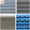 Honeycomb Wire Mesh Conveyor Belt
