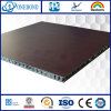 Wood Grain Laminate Honeycomb Panel for Ceiling