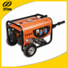 2500W Air Cooled Gasoline Generator
