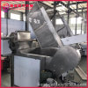 Industrial Commercial Use Deep Frying Machine for Potatoes, Seasoning Processing and Snack Food Processing
