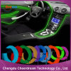 Multi Color EL Neon Wire for Car Decoration