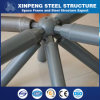 Bolt Ball Connection Steel Structure Space Frame From Xinpeng