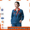 Factory Worker Uniform of Winter Jacket and Pants Workwear