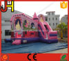 Factory Price Inflatable Princess Bouncy Castle for Sale