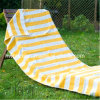 Classic Stripe Cotton Woven Pareo / Fouta Beach Towel (FT05)