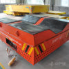 V-Deck Groove Reel Handling Transporters Trackless Cart