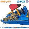 Square and Rectangular Pipe Producing Line Ss Tube Mill