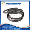 Cotton Reinforced V Type Rubber Seal Gasket