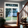 American Style UPVC/PVC Sliding Door Glass Doors with Tempered Glass