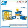 Zpy-4000 Hydraulic Hollow Brick Making Machine Simple in Argentina