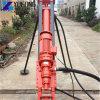 Anchor Drill Equipment Portable Air Compressor Hard Rock DTH Drill Rig