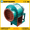 Carbon Steel High Temperature Industrial Ventilation Centrifugal Exhaust Air Fan Blower for Chemical Industrial Electric Power Plant Workshop
