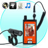 Omnicam - 2.5 Inch LCD Mini Sports Camcorder DVR Kit