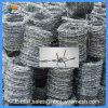 Hebei Electro Galvanized Barbed Wire