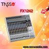 Power PRO Audio Mixer Console