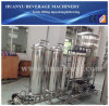 Water Treatment System for Mineral Water