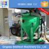 Movable Dustless Blasting Pot, Sand Blaster