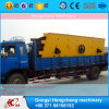 2016 Hot Sale Sand Vibrating Screen Separator