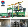 High Quality Gypsum Wall Panel Macking Machine From Manufacture