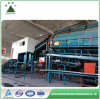Municipal Solid Waste Sorting Lines with Post Treatment