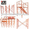 Walk Through Scaffolding, Guangzhou Manufacturer