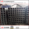 Hot Sale Black Square Steel Pipe Exported Korea