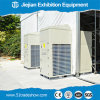 Central Heating and Cooling Chiller Unit, Industrial HVAC Unit
