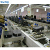 Hot Sell Automatic Car Seat Plate Pallet Transfer Conveyor for Vehicle Seat Production