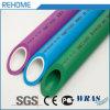 OEM PPR Water Supply Tube Pn10/ Pn12.5/ Pn16/ Pn20 S5 1.25MPa Pipe PPR Plastic Pipe