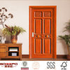 American Hot Sale Stylish Solid Oak Wood Internal Door (GSP2-052)