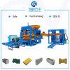 Qt6-15 Automatic Hydraulic Cement Concrete Construction Building Cinder Block Making Machine