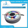Full Color Change Submersible Fountain LED Light Ce RoHS Approval