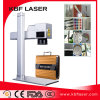 20W/30W/50W Fiber Laser Marking Machine for Carbon Steel
