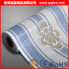 Bedroom Interior Design Embossed PVC Wallpaper From China Wholesale