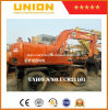 Goodprice for Original Hitachi Ex100wd Wheel Excavator