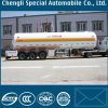 Heavy Duty 40.5cbm LPG Cooking Gas Tanker Semi Trailers 20mt