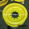 Steel OTR Wheel Motor Graders Wheel Rim