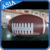 Giant Rugby Ball Balloon Inflatable Helium Soccer Football Balloon