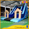 Sea World Big Inflatable Water Slide for Amusement Park (AQ1144)