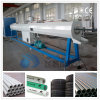 PC PMMA ABS Plastic Pipe Extrusion Production Machine