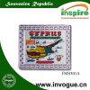 Souvenir Foil Magnet for Cyprus Market
