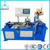 Electric Cutting Machine for Metal with Automatic Slideway Feeding