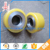 Industrial Heavy Duty Double Brake Rubber Caster Wheel