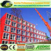 Prefab Prefabricated Container Student Apartment Office School Classroom Accommodation Dormitory