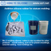 Best Silicone Rubber for Pillar Copying