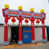 Customized Logo Printed Inflatable Arch Gate for Celebration