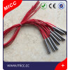 New Product 6.35mm Tube Diameter Cartridge Heater Single Tube