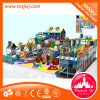 Good Style Entertainment Children Indoor Playground Naughty Castle