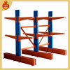 Light Duty Adjustable Metal Selective Industrial Cantilever Rack Shelving