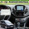 Android Interface GPS Navigation Box for 2016-2020 Ford Tourneo Sync3 System